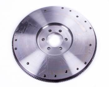 PRW Industries - PRW INDUSTRIES 166 Tooth Flywheel 33 lb SFI 1.1 Steel - External Balance