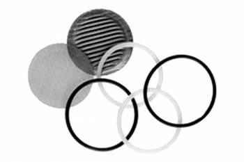 Professional Products - Professional Products Fuel Filter Element - For (10214/10215)