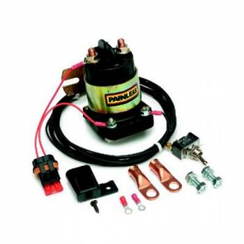 Painless Performance Products - Painless Performance Remote Master Disconnect Kit