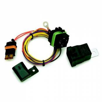 Painless Performance Products - Painless Performance Headlight Relay Kit 99-