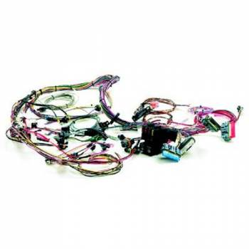 Painless Performance Products - Painless Performance 1992-1997 GM LT-1 Harness Std. Length
