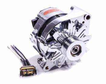 Powermaster Motorsports - Powermaster Alternator - Ford 2G
