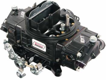Quick Fuel Technology - Quick Fuel Technology Black Diamond SS-Series, 850 CFM