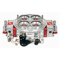 Quick Fuel Technology - Quick Fuel Technology QFX 4712 Carburetor 1250CFM