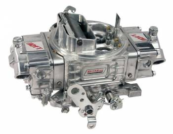 Quick Fuel Technology - Quick Fuel Technology 600 CFM Carburetor - Hot Rod Series