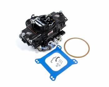 Quick Fuel Technology - Quick Fuel Technology Marine Series Carburetor 4-Barrel 850 CFM Square Bore - Electric Choke