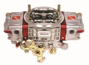 Quick Fuel Technology - Quick Fuel Technology Professional Series 750CFM Circle Track Carburetor - Gasoline