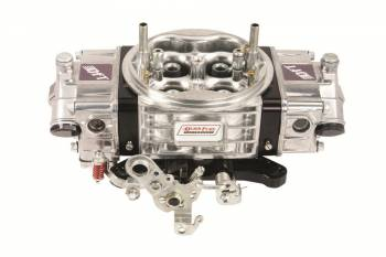 Quick Fuel Technology - Quick Fuel Technology Race Q 1050 CFM - Drag Race