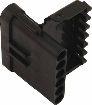 QuickCar Racing Products - QuickCar Male 6 Pin Connector Kit