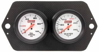 QuickCar Racing Products - QuickCar Carbon Fiber Pro Sprint Panel - OP/WT