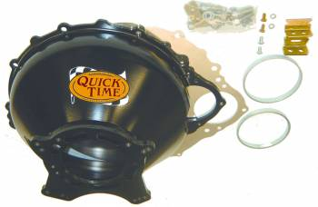 Quick Time - Quick Time BB Ford FE to T-5/TKO Trans