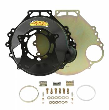 Quick Time - Quick Time Bellhousing SB Ford to TKO 500-600 TR3550/T5