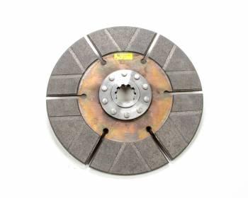 Ram Automotive - RAM Automotive Clutch Disc 5135 Iron 1-3/8-10 Spline