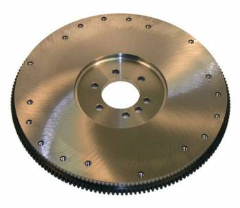 Ram Automotive - RAM Automotive Chevy Steel Flywheel 168T