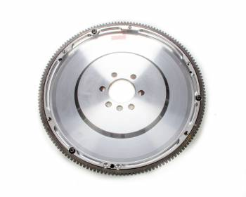 Ram Automotive - RAM Automotive Chevy Lightweight Steel Flywheel (Late 86-Up) - External Balance - 9.7 lbs.