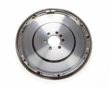 Ram Automotive - RAM Automotive Chevy Lightweight Steel Flywheel (Late 86-Up) - External Balance - 153T - 11.7 lbs.