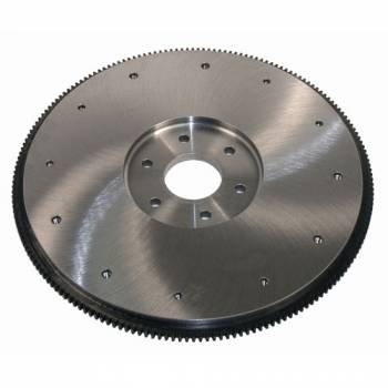 Ram Automotive - RAM Automotive BB Ford Billet Flywheel 184t External Balance 28oz
