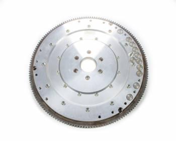 Ram Automotive - RAM Automotive SB Ford Aluminum Flywheel - 157T - External Balance - 28 oz./In.