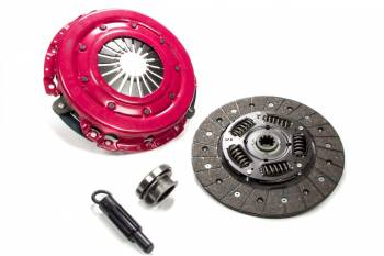 "Ram Automotive - RAM Automotive Mustang 5.0 89-95 Clutch 10.5"" x 1-1/16"" 10 Spline"