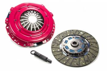 Ram Automotive - RAM Automotive HDX Clutch Kit 11- Mustang 5.0L