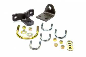Rancho - Rancho Steering Stabilizer Bracket