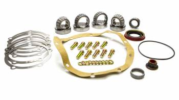 Ratech - Ratech Complete Kit Ford 9""
