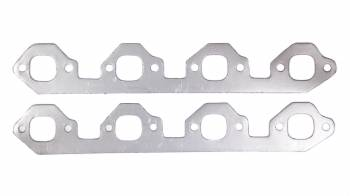 Remflex Exhaust Gaskets - Remflex Exhaust Gaskets Exhaust Gaskets BBF 460 Square Port