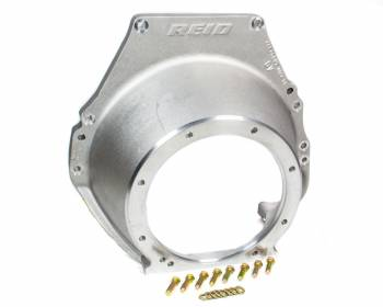 Reid Racing - Reid Racing BB Ford Bell Housing - SFI - Use w/ PG2000/2000R