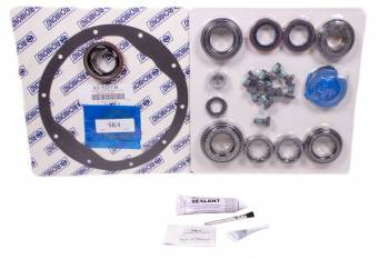 Richmond Gear - Richmond GM 8.5 10 Bolt Car Mega Installation Kit