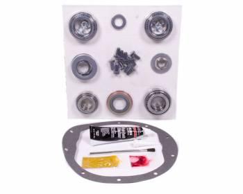 "Richmond Gear - Richmond Gear Bearings/Crush Sleeve/Gaskets/Hardware/Seals/Shims/Thread Locker Differential Installation Kit 8.2"" Ring Gear - GM 10 Bolt"