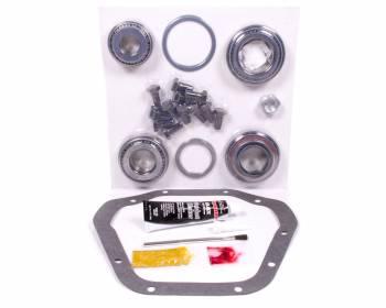"Richmond Gear - Richmond Gear Bearings/Crush Sleeve/Gaskets/Hardware/Seals/Shims/Thread Locker Differential Installation Kit 9.75"" Ring Gear - Dana 60"
