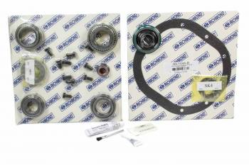 "Richmond Gear - Richmond Gear Bearings/Crush Sleeve/Gaskets/Hardware/Seals/Shims/Thread Locker Differential Installation Kit 7.5"" Ring Gear - Ford 7.5"""