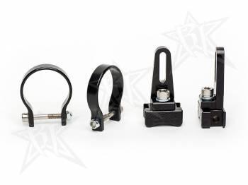 "Rigid Industries - Rigid Industries 1"" Adjustable Clamp Pair E & SR Series"