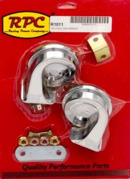 Racing Power - Racing Power Hi-Lo Dal Horn Hardware