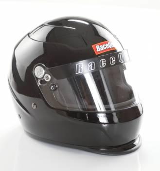 RaceQuip - RaceQuip PRO15 Helmet - Black - Small