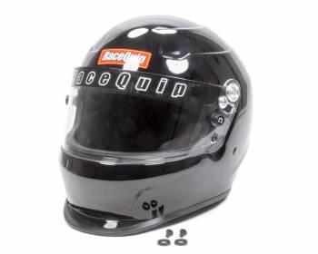 RaceQuip - RaceQuip PRO15 Helmet - Black - Medium