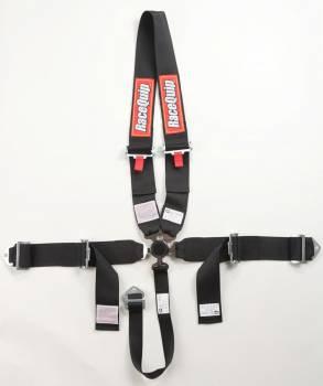 RaceQuip - RaceQuip Dragster SFI 16.1 U-Style Camlock Harness Set