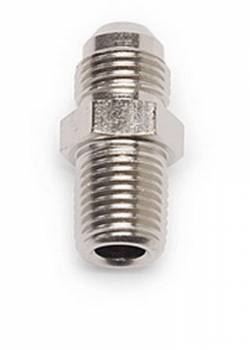 Russell Performance Products - Russell Endura Adapter Fitting #6 to 1/4 NPT Straight