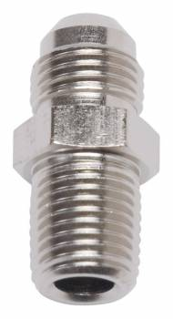 Russell Performance Products - Russell Endura Adapter Fitting #6 to 1/8 NPT Straight