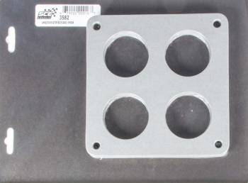SCE Gaskets - SCE Carburetor Gaskets (10) Holley 4-Hole 4500