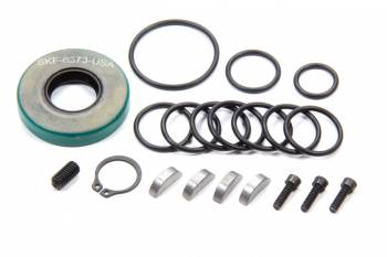 Stock Car Products - Stock Car Products Dry Sump Pump Front Seal & Small Parts Kit