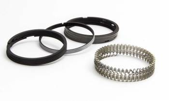 Sealed Power - Sealed Power Moly Piston Ring Set