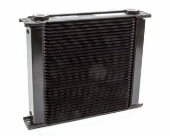 Setrab - Setrab 6-Series Oil Cooler 34 Row w/12 Volt Fan