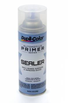 Dupli-Color - Dupli-Color® Premium Primer Sealer - 12 oz. Can -