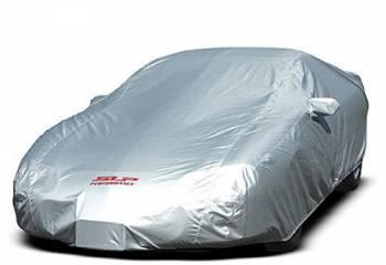 SLP Performance - SLP Performance Camaro / Firebird SLP Car Cover