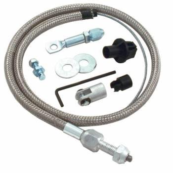 Spectre Performance - Spectre Throttle Cable Kit - Universal