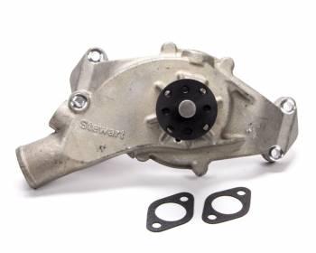 Stewart Components - Stewart Stage 3 Water Pump BB Chevy - Short