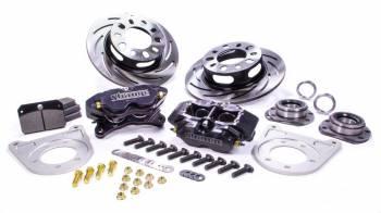 Strange Engineering - Strange Engineering Rear Disc Brake Kit - Chrysler Style Ends