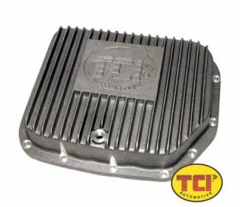 TCI Automotive - TCI Chrysler 904 Aluminum Deep Transmission Pan