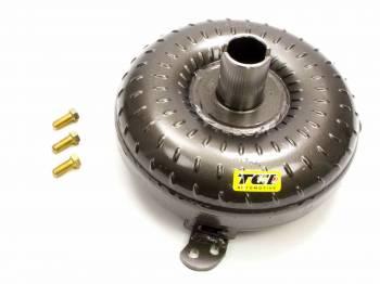 "TCI Automotive - TCI 11"" Break Away Torque Converter GM ' 65-' 91 TH350/400"